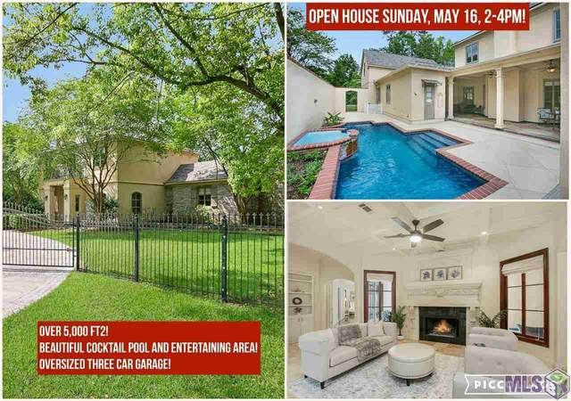 6240 Seven Oaks Ave, Baton Rouge, LA 70806 (#2021006977) :: Darren James & Associates powered by eXp Realty