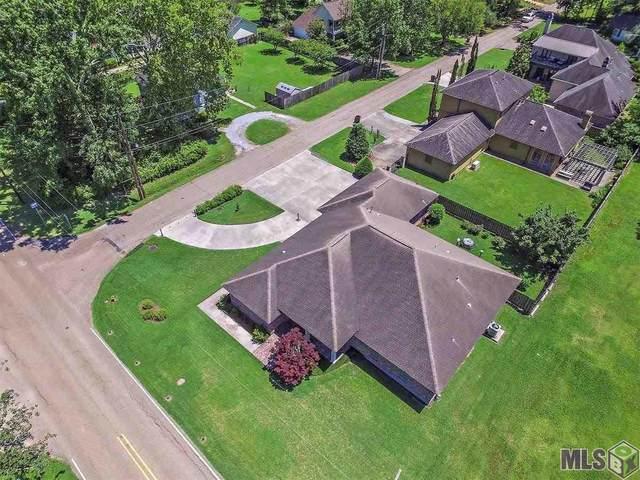 6966 Goodwood Ave, Baton Rouge, LA 70806 (#2021006998) :: Darren James & Associates powered by eXp Realty