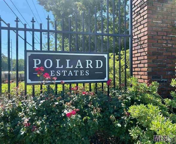 Lot 125 Hibiscus Dr, Baton Rouge, LA 70808 (#2021007014) :: RE/MAX Properties