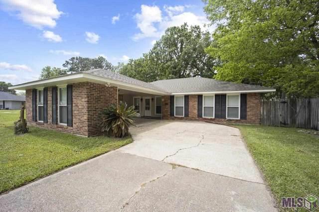 7320 Memo Pl, Baton Rouge, LA 70817 (#2021007063) :: RE/MAX Properties