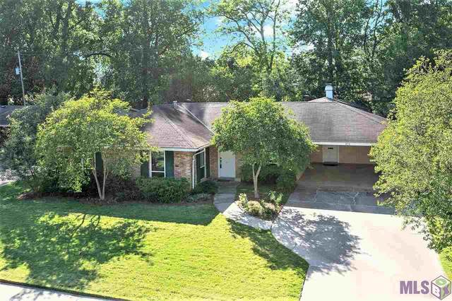 373 College Hill Dr, Baton Rouge, LA 70808 (#2021007080) :: RE/MAX Properties