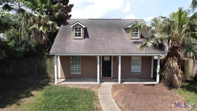 7843 Summer Grove Ave, Baton Rouge, LA 70820 (#2021007167) :: Patton Brantley Realty Group