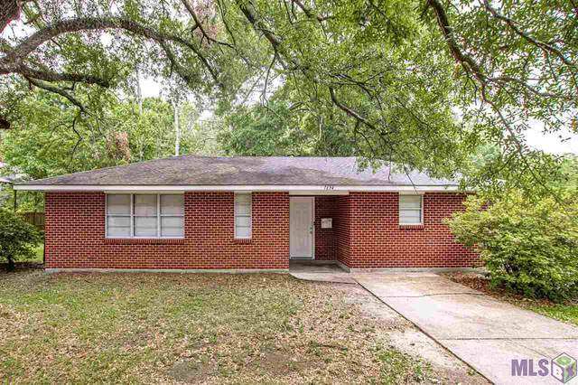 1634 Windsor Dr, Baton Rouge, LA 70815 (#2021007205) :: Patton Brantley Realty Group