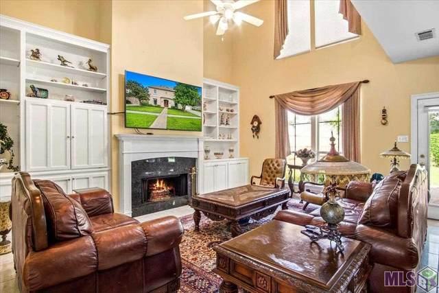 662 Wheatsheaf Dr, Baton Rouge, LA 70810 (#2021007255) :: RE/MAX Properties