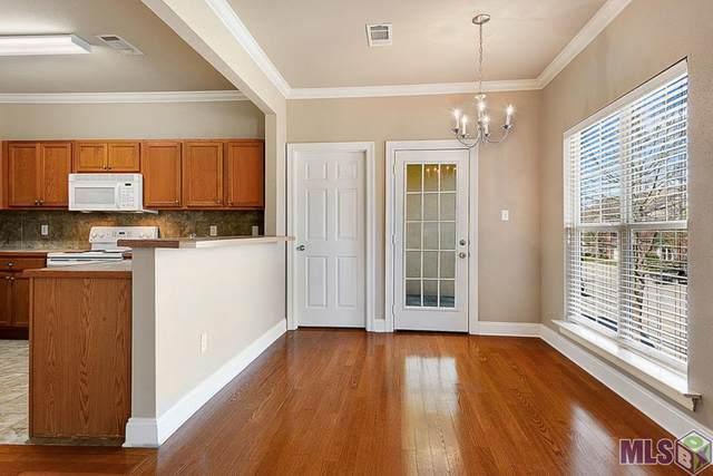 1741 Brightside Dr H4, Baton Rouge, LA 70820 (#2021007535) :: Darren James & Associates powered by eXp Realty