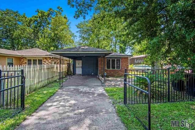 1824 71ST AVE, Baton Rouge, LA 70807 (#2021007635) :: Darren James & Associates powered by eXp Realty