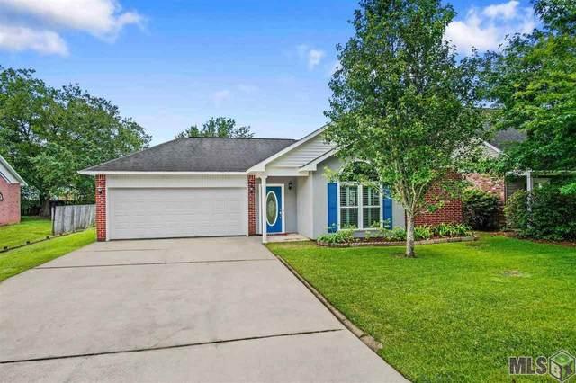 14216 Parkview Dr, Prairieville, LA 70769 (#2021007648) :: RE/MAX Properties