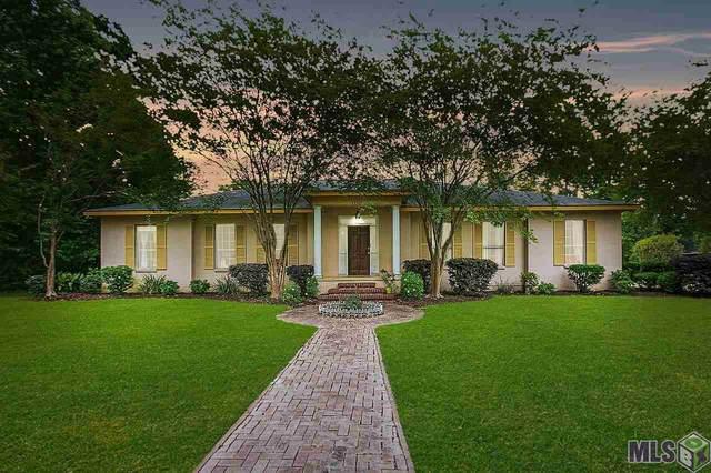 1120 Sharynwood Dr, Baton Rouge, LA 70808 (#2021007716) :: RE/MAX Properties