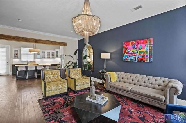 5072 Myrtle Trail Dr, Baton Rouge, LA 70820 (#2021007743) :: RE/MAX Properties