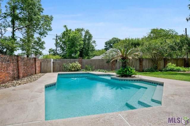2225 Palm Hills Blvd, Baton Rouge, LA 70809 (#2021008111) :: Darren James & Associates powered by eXp Realty