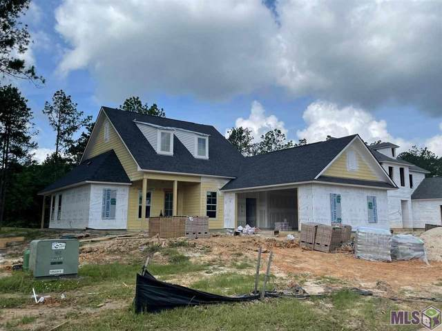 30652 Bluewing Crescent, Springfield, LA 70462 (#2021008125) :: Darren James & Associates powered by eXp Realty