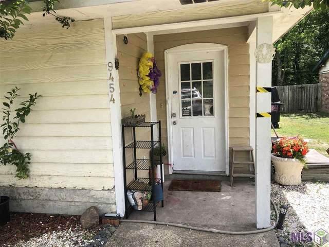 9454-9456 El Scott Ave, Baton Rouge, LA 70811 (#2021008250) :: Darren James & Associates powered by eXp Realty