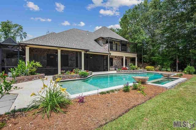 21983 Waterfront East Dr, Maurepas, LA 70449 (#2021008320) :: Smart Move Real Estate