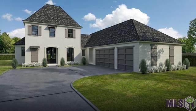 36536 Royal Oak Dr, Prairieville, LA 70769 (#2021008513) :: Darren James & Associates powered by eXp Realty