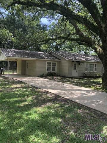 4344 39TH ST, Zachary, LA 70791 (#2021008834) :: Patton Brantley Realty Group