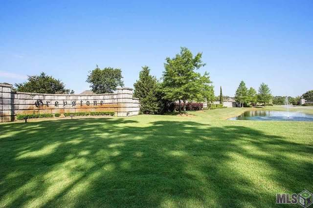 Lot 92 Carnoustie Way, Denham Springs, LA 70726 (#2021008897) :: Patton Brantley Realty Group