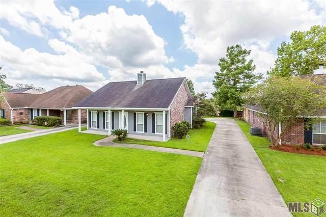 18429 Lakefield Ave, Baton Rouge, LA 70817 (#2021008983) :: Patton Brantley Realty Group