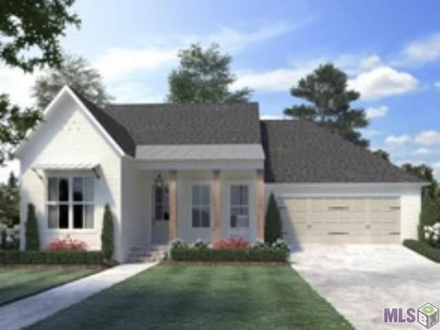 13159 Elissa Ln, Baton Rouge, LA 70818 (#2021009121) :: Smart Move Real Estate