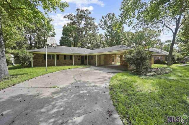 3611 Sandy Dr, Baker, LA 70714 (#2021009311) :: David Landry Real Estate