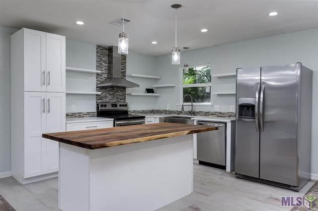1309 Parkway Dr, Baker, LA 70714 (#2021009316) :: David Landry Real Estate