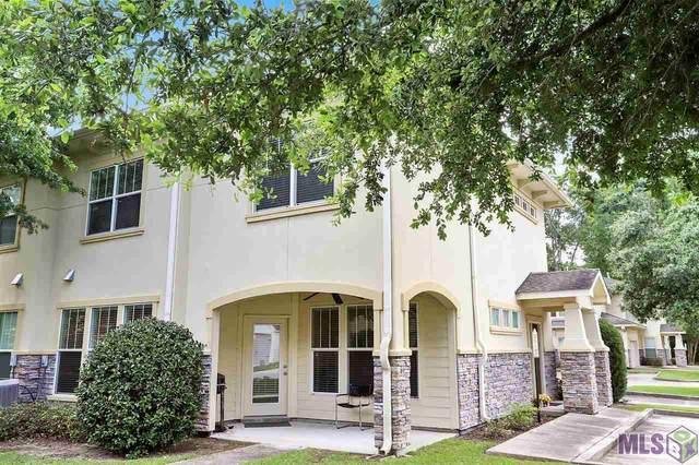 8000 Stonelake Village Ave #1801, Baton Rouge, LA 70820 (MLS #2021009342) :: United Properties