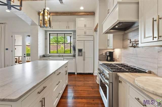 6848 Annabelle Ave, Baton Rouge, LA 70806 (#2021009354) :: Patton Brantley Realty Group