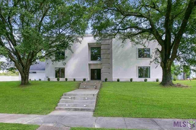 5521 Stratford Ave, Baton Rouge, LA 70808 (#2021009382) :: Smart Move Real Estate