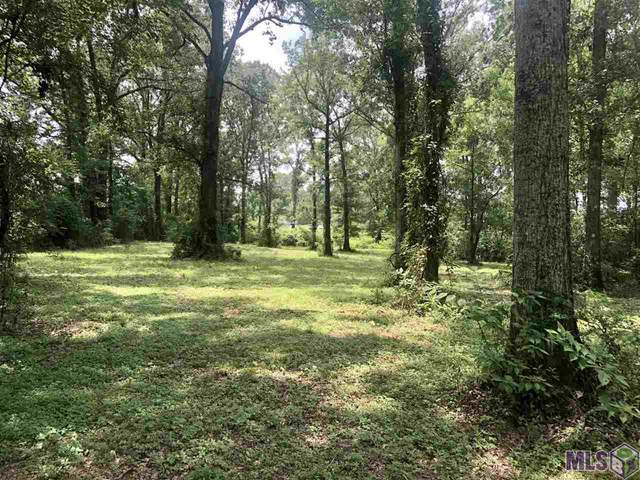 16264 Greenwood Dr, Prairieville, LA 70769 (#2021009685) :: David Landry Real Estate