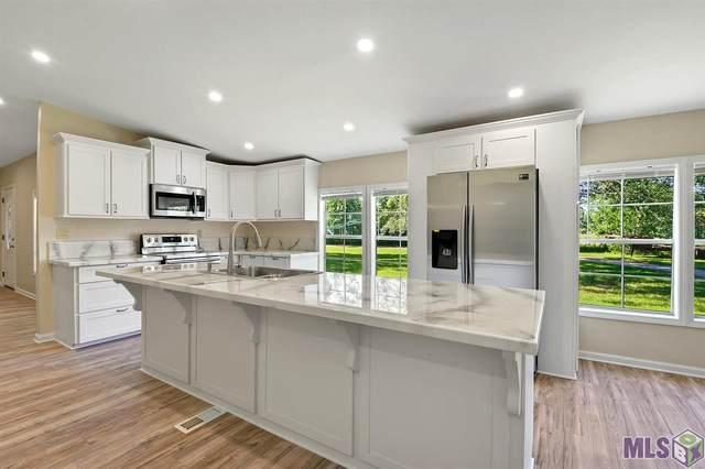 8948 Greenwell Springs-Port Hudson Rd, Zachary, LA 70791 (#2021009816) :: David Landry Real Estate