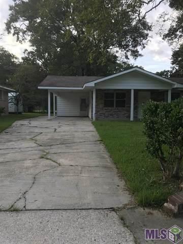 4805 Tristian Ave, Baker, LA 70714 (#2021010123) :: Smart Move Real Estate