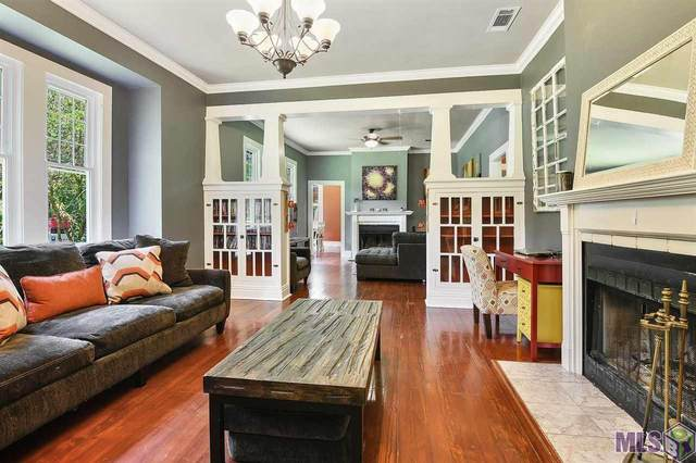 11089 Dewberry Ln, St Francisville, LA 70775 (#2021010278) :: RE/MAX Properties