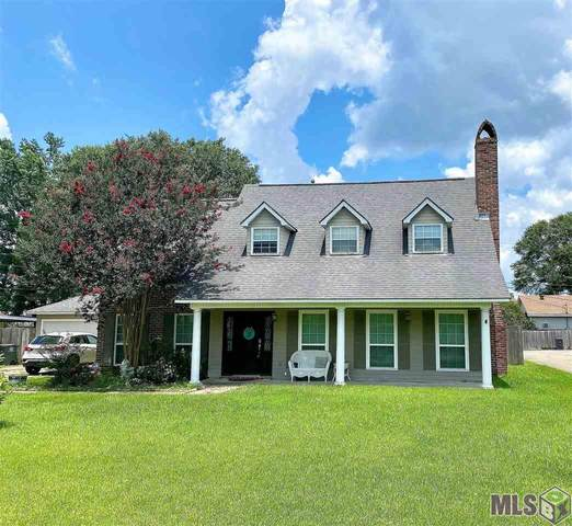 12125 Morganfield Ave, Baton Rouge, LA 70818 (#2021010327) :: Patton Brantley Realty Group