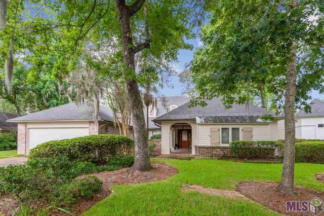 17412 Masters Pointe Ct, Baton Rouge, LA 70810 (#2021010374) :: Darren James & Associates powered by eXp Realty