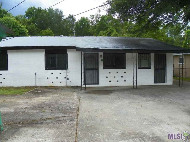 12071 Constance St, Baton Rouge, LA 70812 (#2021010421) :: Darren James & Associates powered by eXp Realty