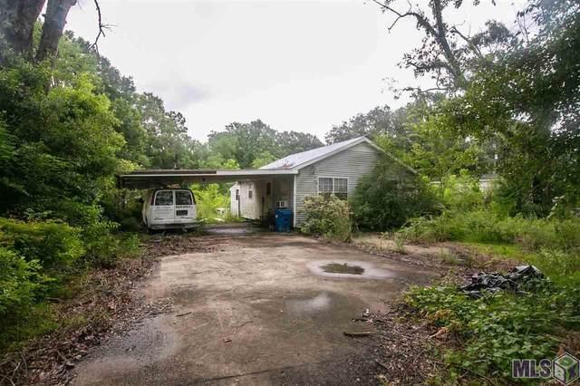12362 La Hwy 431, St Amant, LA 70774 (#2021010716) :: RE/MAX Properties