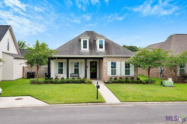 15258 Green Trails Blvd, Baton Rouge, LA 70817 (#2021010735) :: David Landry Real Estate
