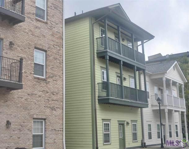 3347 Nicholson Dr B116, Baton Rouge, LA 70802 (#2021010740) :: Smart Move Real Estate