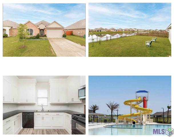 140 E Lake Ct, Slidell, LA 70461 (#2021010805) :: Patton Brantley Realty Group