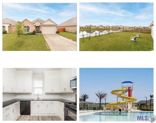 140 E Lake Ct, Slidell, LA 70461 (#2021010805) :: RE/MAX Properties