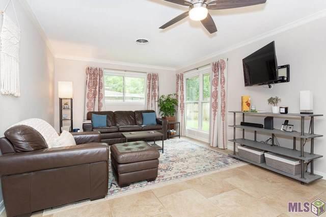 5054 Abelia Dr, Baton Rouge, LA 70808 (#2021010913) :: Smart Move Real Estate
