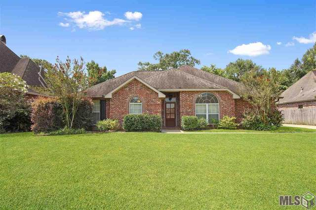 10330 Indian Creek Dr, Denham Springs, LA 70726 (#2021010957) :: David Landry Real Estate