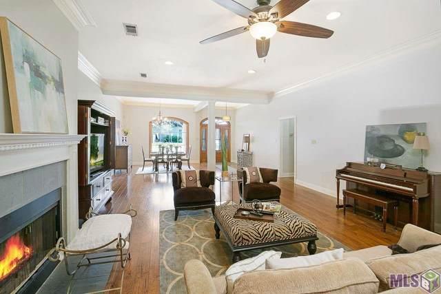114 Charter Ridge Ct, Baton Rouge, LA 70810 (#2021011161) :: Smart Move Real Estate