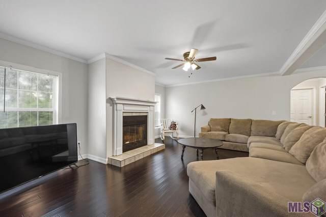 34325 Cane Market Rd, Walker, LA 70785 (#2021011167) :: David Landry Real Estate