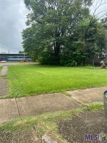 1262 Laurel St, Baton Rouge, LA 70802 (#2021011275) :: David Landry Real Estate