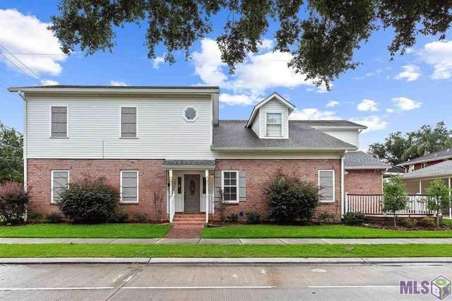7031 Fleur De Lis Dr, New Orleans, LA 70124 (#2021011286) :: RE/MAX Properties