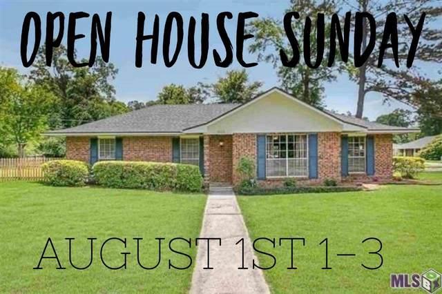 10122 Oliphant Rd, Baton Rouge, LA 70809 (#2021011442) :: Smart Move Real Estate