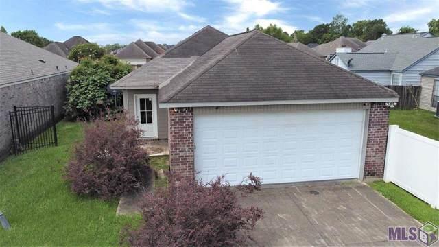 9008 Meadowcreek Ave, Baton Rouge, LA 70810 (#2021011459) :: RE/MAX Properties