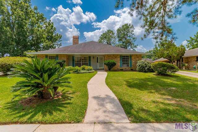 13434 Greencastle Ave, Baton Rouge, LA 70816 (#2021011533) :: Darren James & Associates powered by eXp Realty