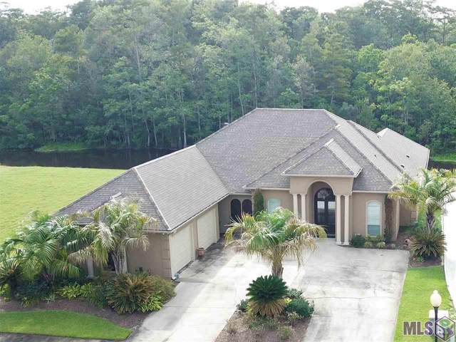 21495 Yellowfin Dr, Springfield, LA 70462 (#2021011546) :: Darren James & Associates powered by eXp Realty