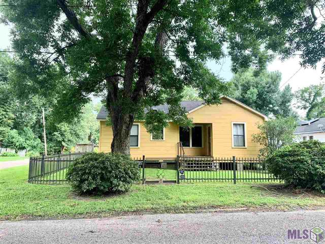 2482 Louisiana Ave, Baton Rouge, LA 70806 (#2021011622) :: David Landry Real Estate